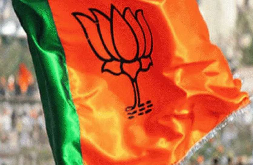 bjp-state-working-committee-meeting-on-19-nov-marw
